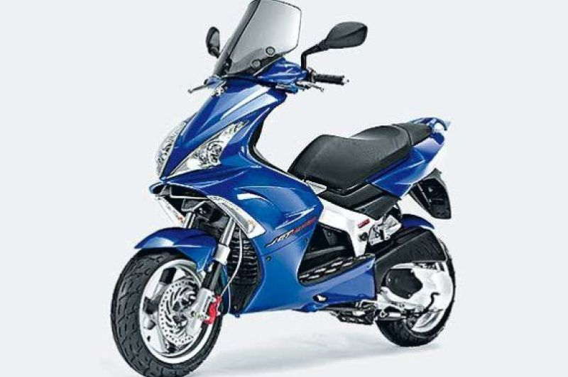 Peugeot Jetforce 125 Motorcycles Photos Video Specs Reviews