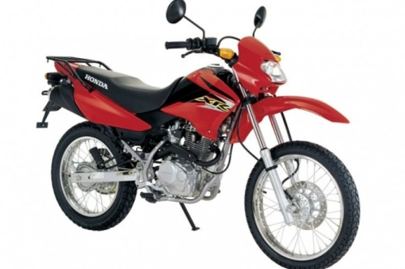Honda Xr 125 L Motorcycles Photos Video Specs Reviews