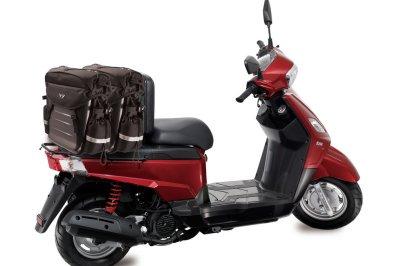 Sym ComBiz 125, 2014 Motorcycles - Photos, Video, Specs, Reviews