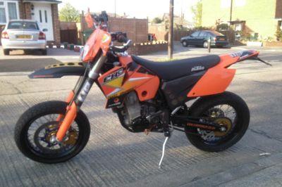 Ktm 200 Exc 2003 Motorcycles Photos Video Specs Reviews