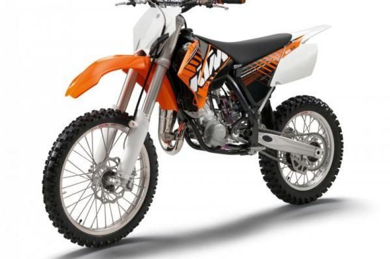 640 LC4 SMC Orange