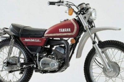 Yamaha DT 125, 1973 Motorcycles - Photos, Video, Specs, Reviews