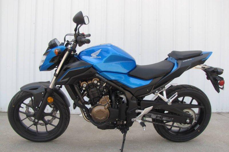 Best Honda Motorcycles For Beginners