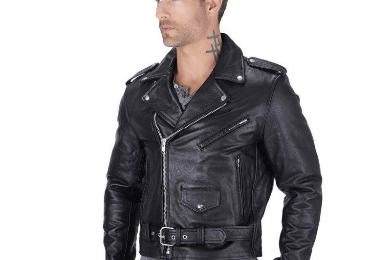 Choosing the best motorcycle jacket