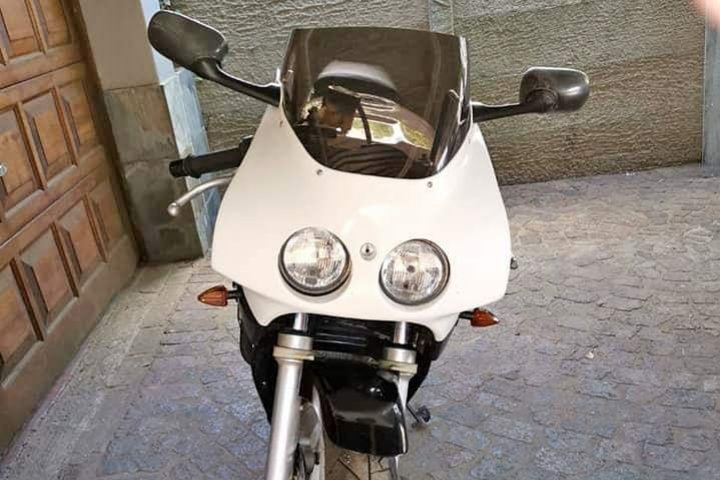 Honda fvr NC30 for sale whatsapp for more.details R25000 neg