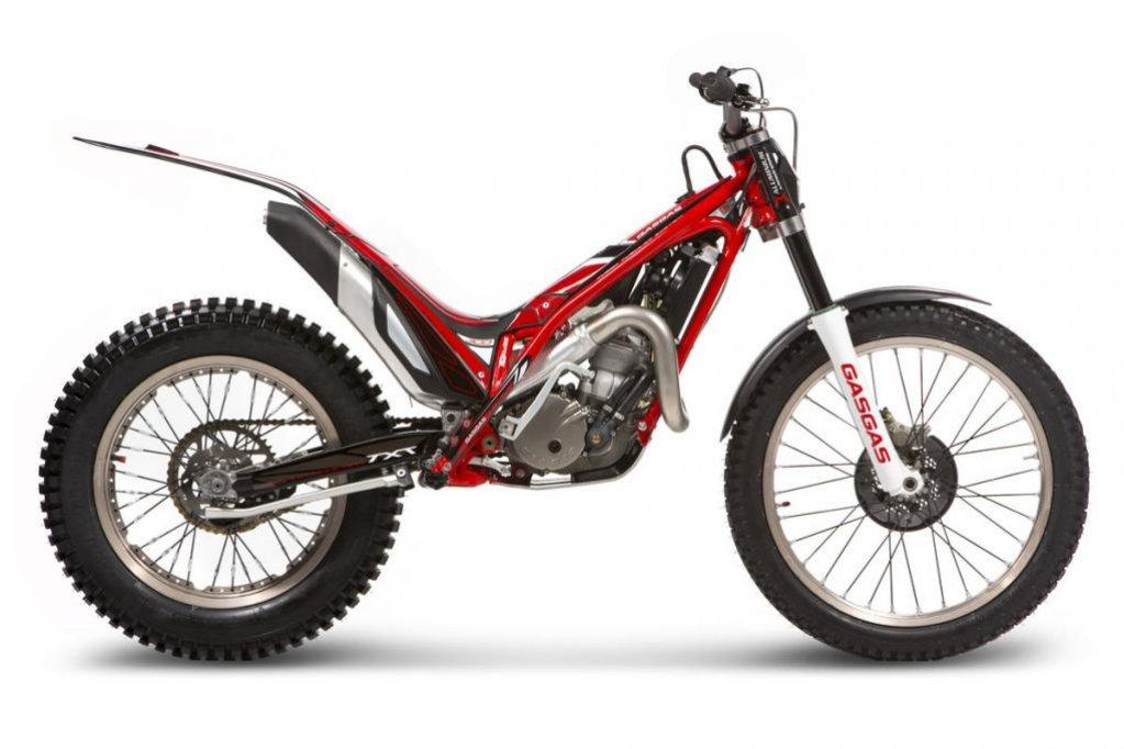 TXT Pro 250, 2014