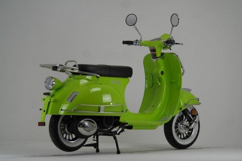 Modena 50