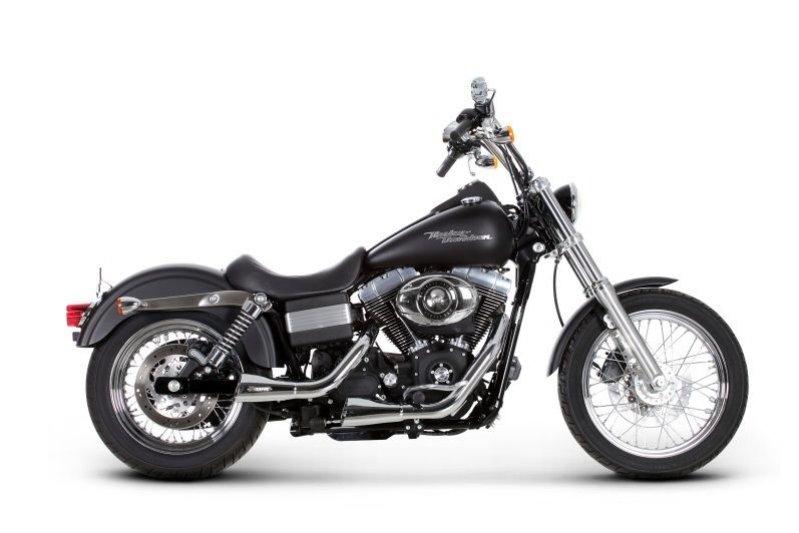 Dyna Glide Low Rider