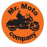 Мистер Мото