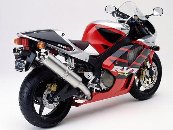 RVT 1000 R / RC 51, 2002