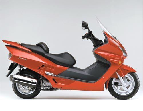 Jazz 250