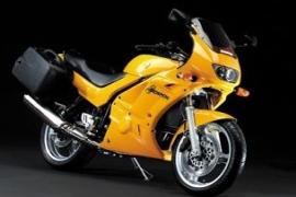 Skorpion Traveller 660, 2000