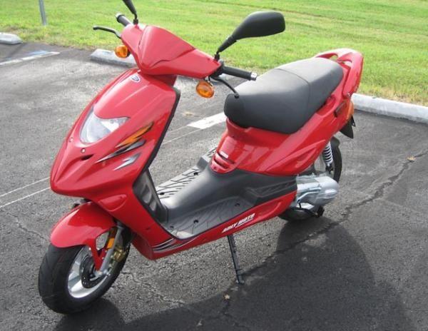 Super Sonic 125, 2009