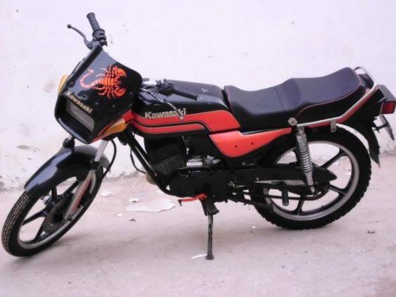 GTO 125