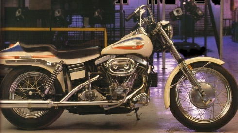 FX 1200, 1974