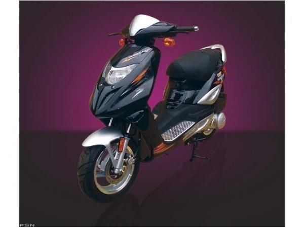 Thunder bike 150