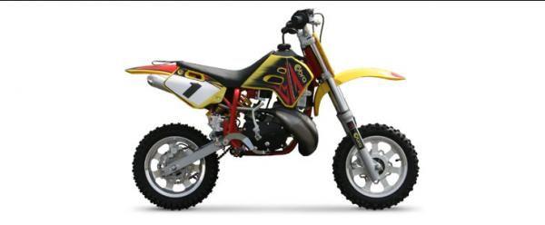 RX 65 Racing, 2007
