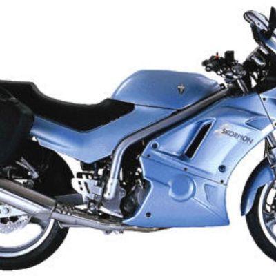 660 Skorpion Traveller, 1997
