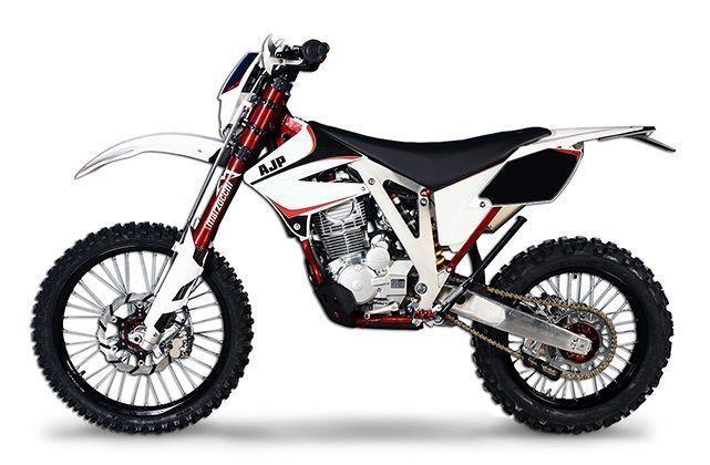 PR4 240 Extreme