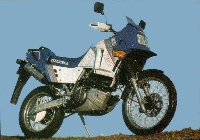 XRT 600 (reduced effect), 1990