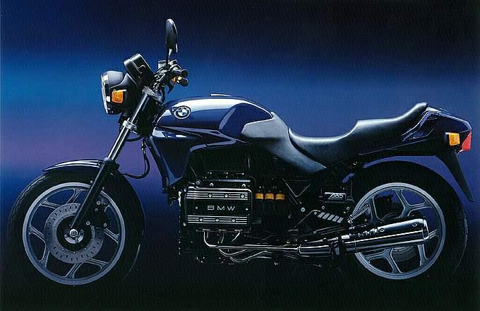K 75, 1986