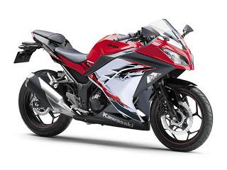 Ninja 250R Special Edition, 2013