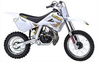Recreational CX3