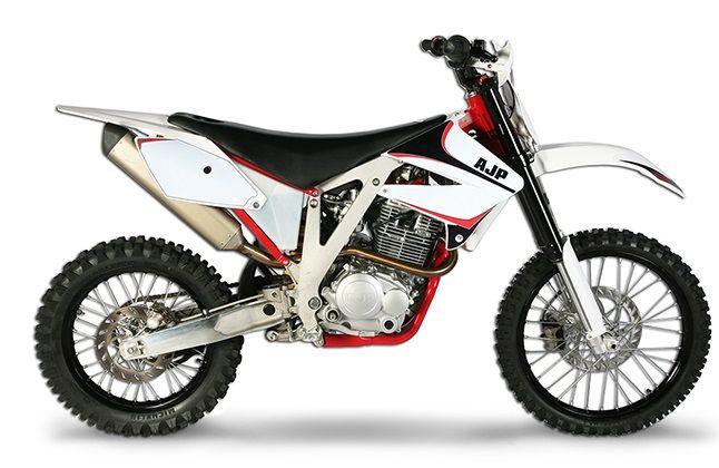 PR3 240 MX Pro, 2015