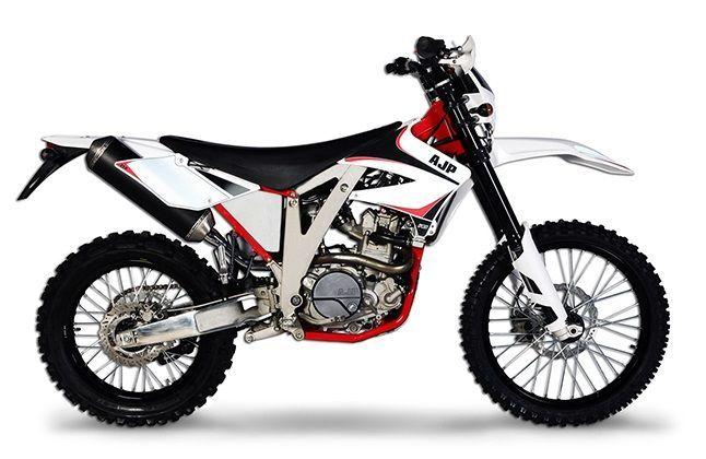 PR5 250 Enduro