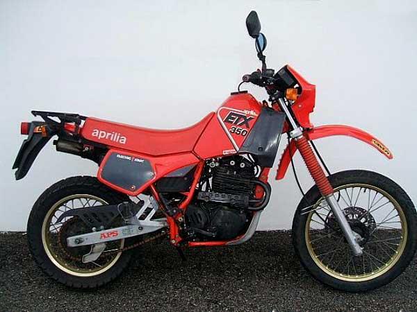 ETX 350 AE, 1987