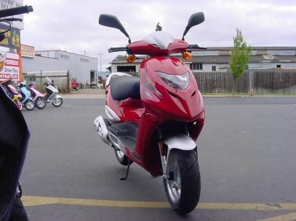 RT-90 Road Tracer, 2009