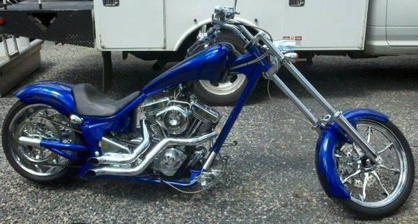 High Roller S, 2007