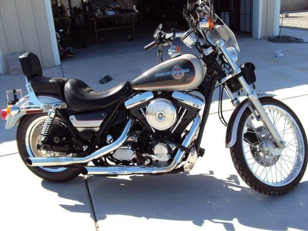 1340 Low Rider Custom