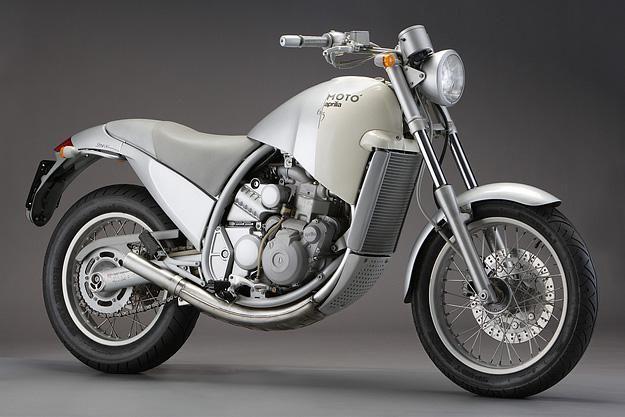 Moto 6.5, 2001