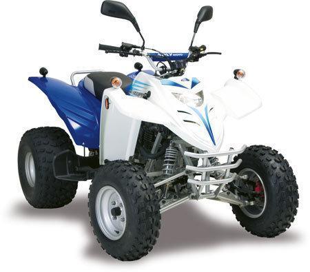 ATV 300 Interceptor
