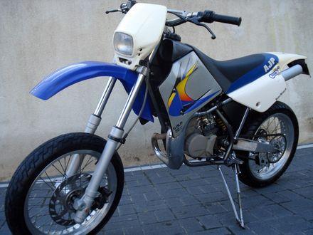 GALP 50 R, 2005