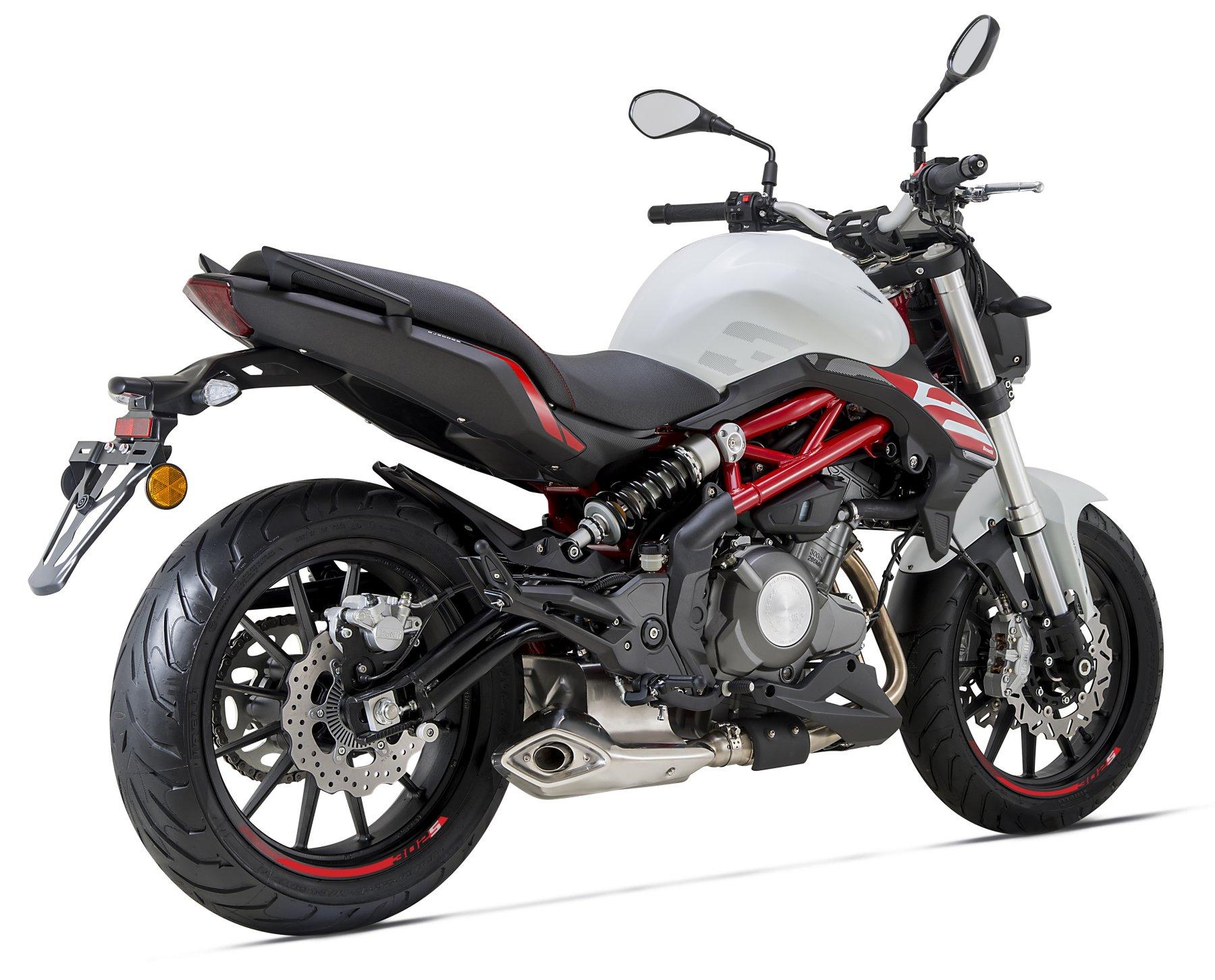 Gebrauchte und neue Benelli BN 302 Motorräder kaufen