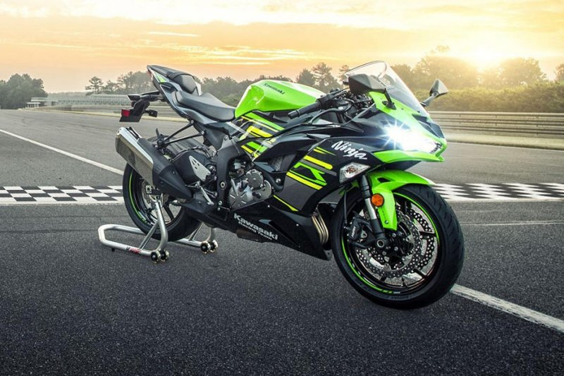 Best Kawasaki Ninja Bikes  For Beginners