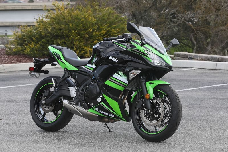 Best Superbikes For Beginners