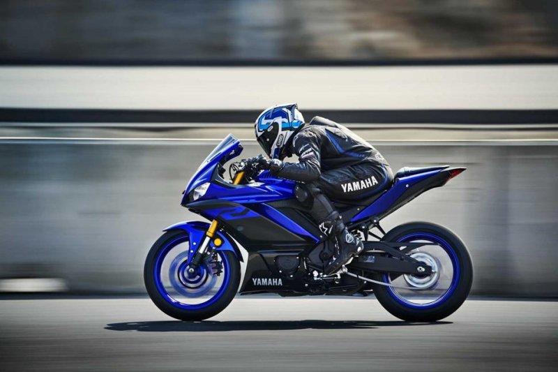 New 2020 Yamaha Motorcycles