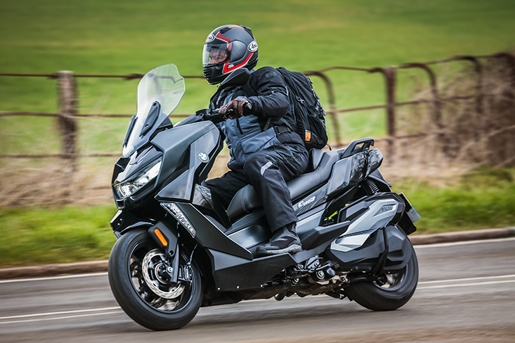 Best New BMW Motorcycles 2020