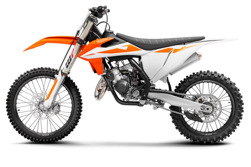 Best New KTM Motorcycles 2020