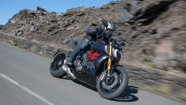 10 greatest modern Ducati bikes ever