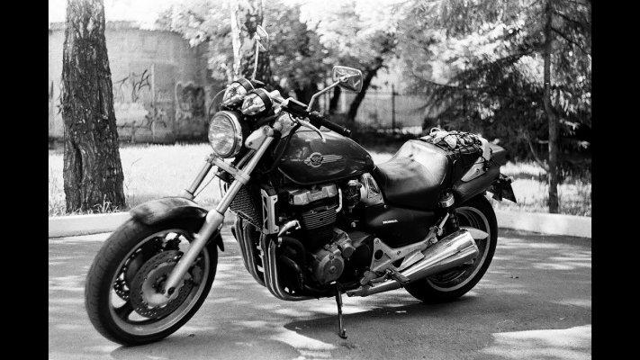 Best Honda Motorcycles 2020