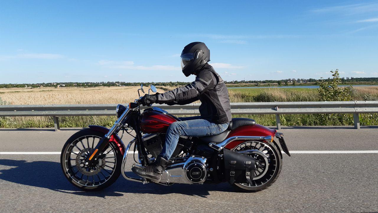 Обои Мотоцикл, просто монстр, хром. Мотоциклы foto 19