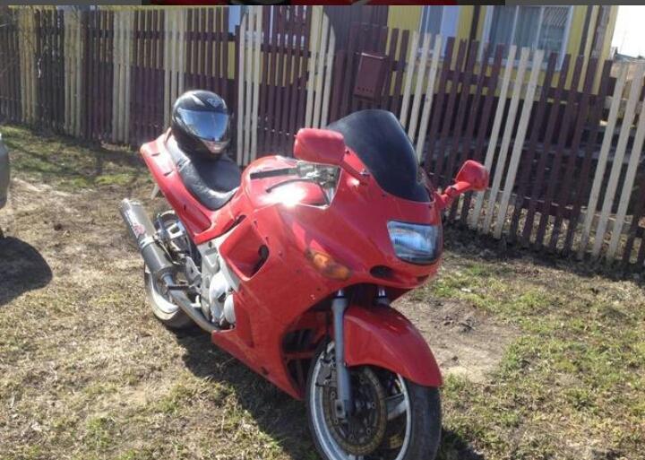 CH Racing WXE 125 eu 2, 2008