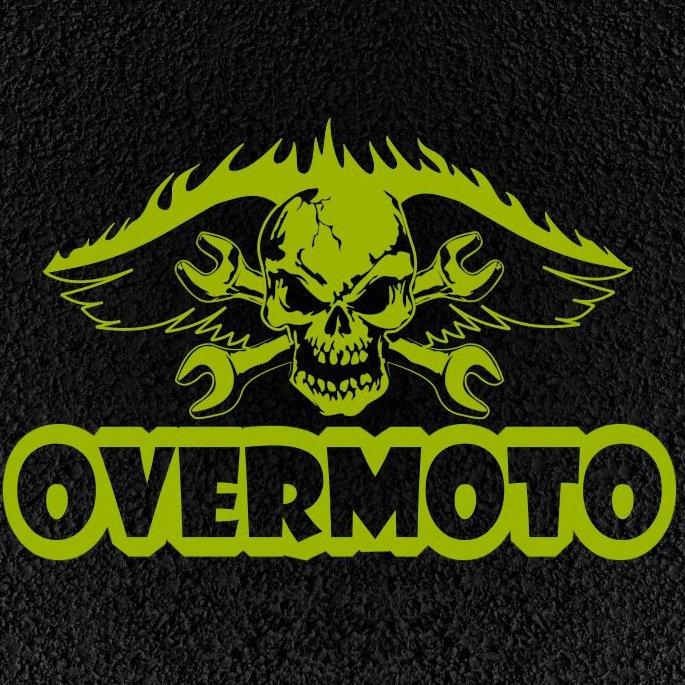 Мастерская OverMoto