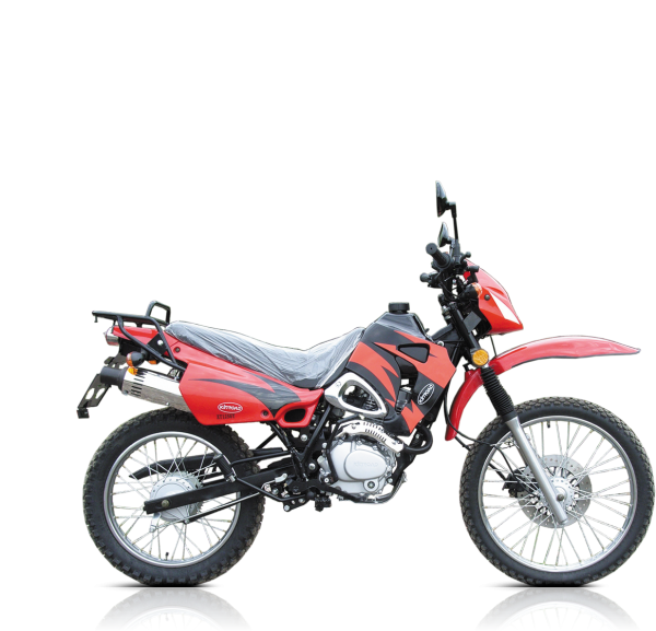 GY 125-A, 2007