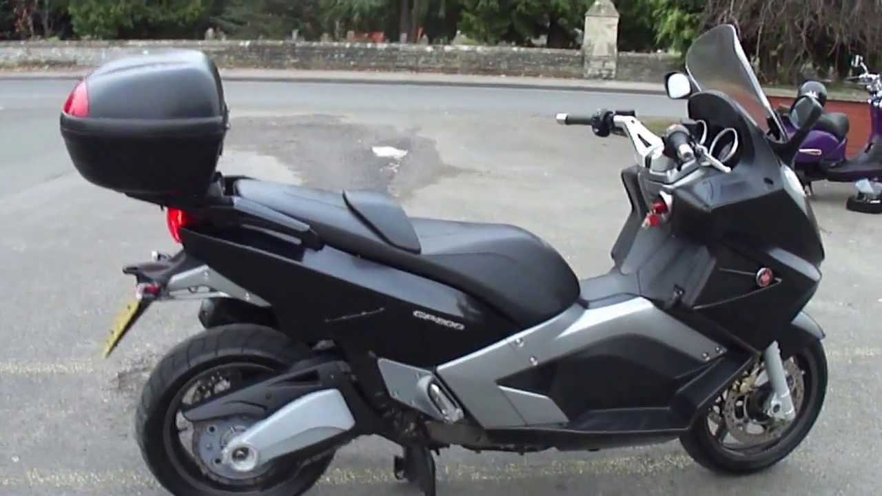 GP 800, 2011