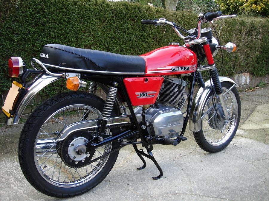 150 Strada, 1976